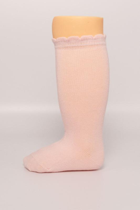 calza-neonata-rasata-rosa