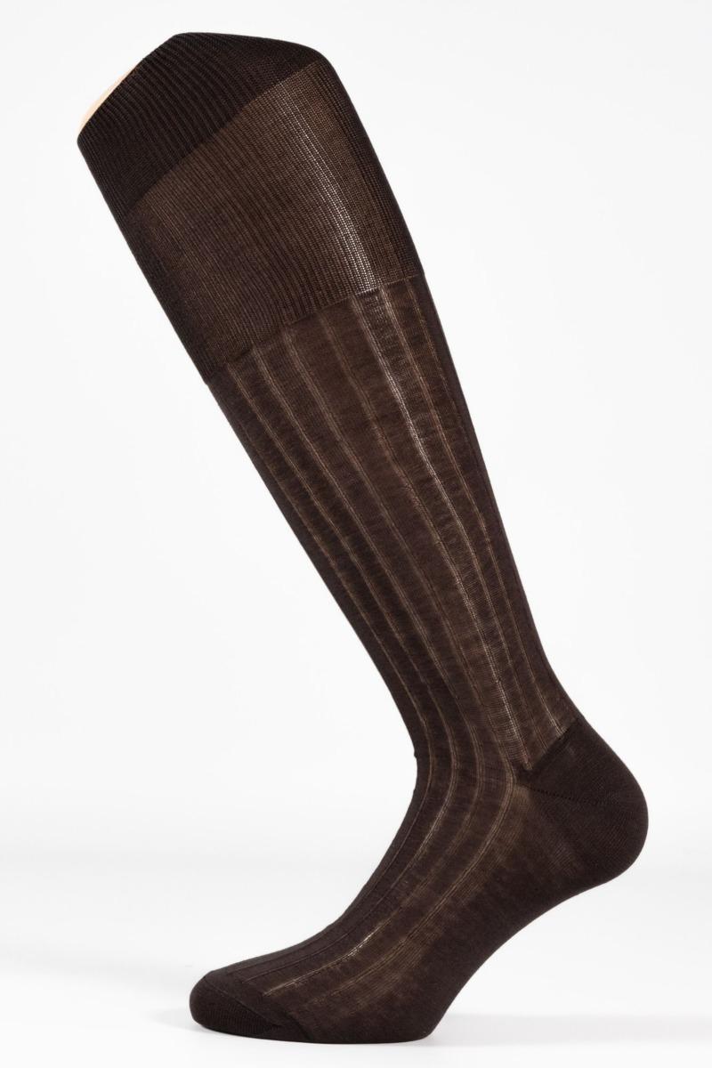 calza-lunga-costina-colore-antracite