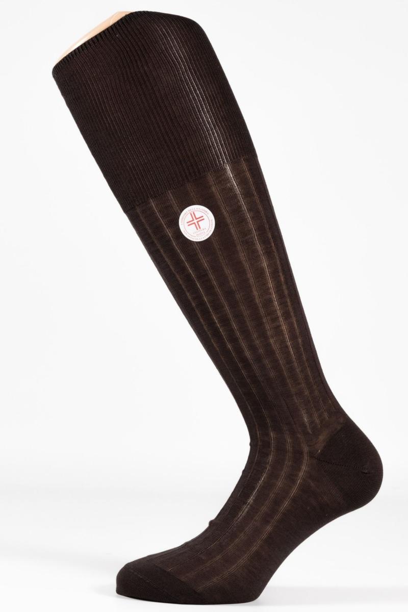 calza-sanitaria-lunga-costina-colore-antracite